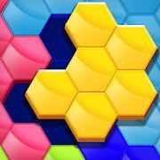 Скачать Hexagon Match (Взлом