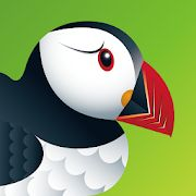 Скачать Puffin Web Browser (Без кеша) на Андроид - Версия 8.4.0.42081 apk